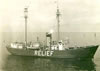 Relief LS 112534 (LV-112 as Relief Lightship, 1958-60 / Photo courtesy of Bernie Webber)