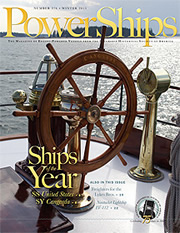 PowerShips Magazine